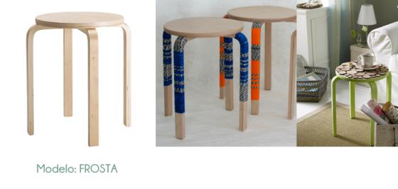 Customizar muebles de ikea best consejos forrar muebles for Customizar muebles ikea
