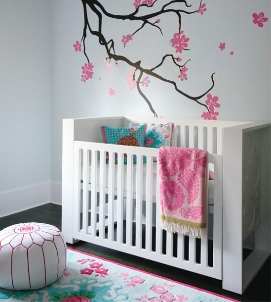 Dise o escandinavo estilo escandinavo for Habitaciones infantiles estilo escandinavo