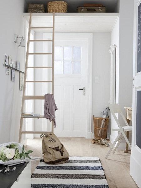 recibidores estilo n rdico estilo escandinavo