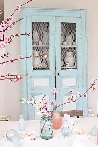 Alacenas un mueble con mucho encanto estilo escandinavo - Muebles con encanto ...