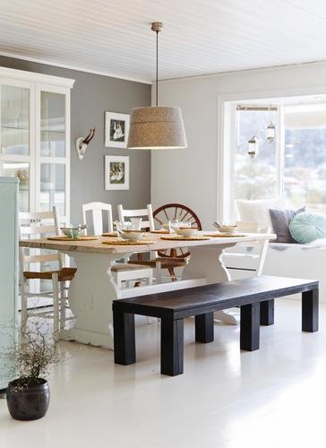 Naturalidad y elegancia en esta casa noruega estilo for Casas estilo nordico