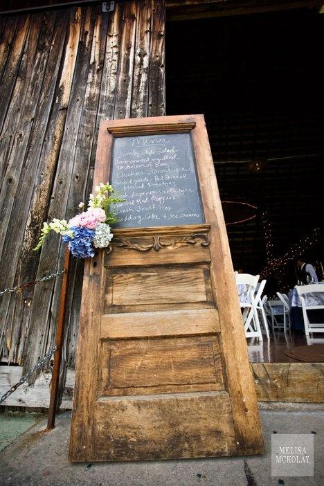 Reutilizar puertas de madera antiguas estilo escandinavo for Reciclar puertas antiguas