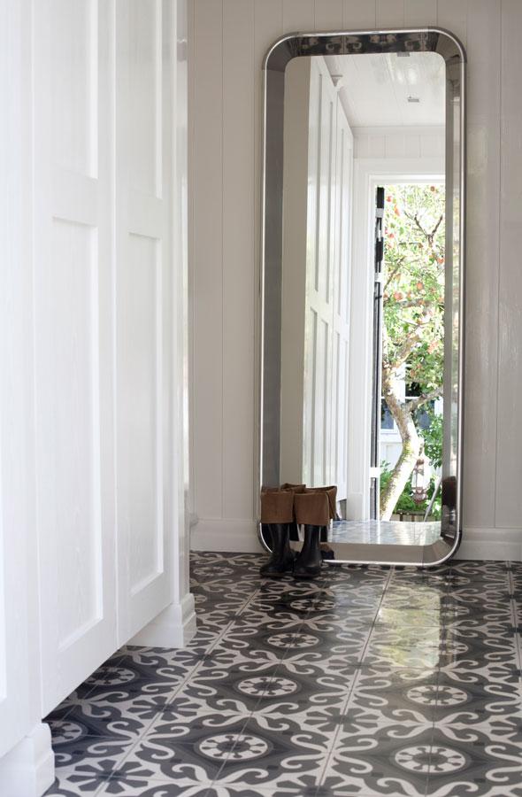 Rom ntica vivienda de estilo escandinavo estilo escandinavo for Estilos de viviendas