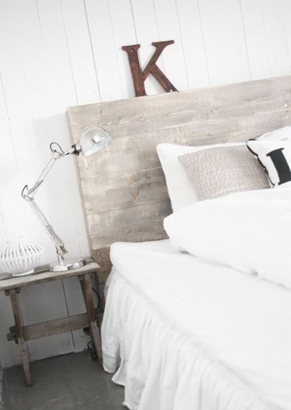 Cabeceros madera estilo escandinavo03 estilo escandinavo - Cabecero estilo escandinavo ...