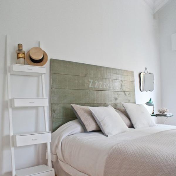 Cabeceros madera estilo escandinavo13 estilo escandinavo for Cabeceros de cama estilo nordico