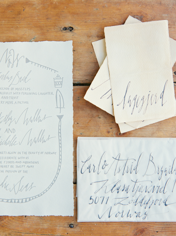 calligraphy-nordic-norway-handrawn-wedding-invitations