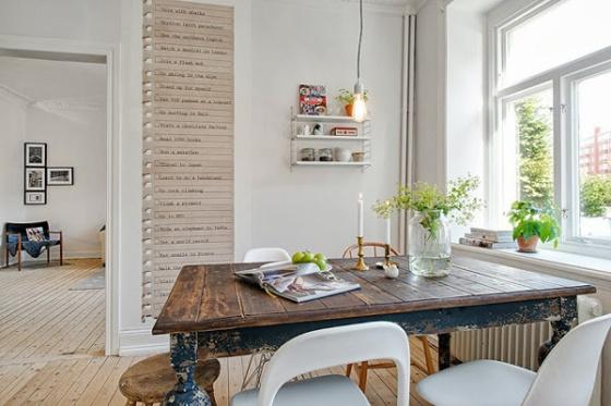 Sillas comedor modernas decorar tu casa es for Cocinas baratisimas