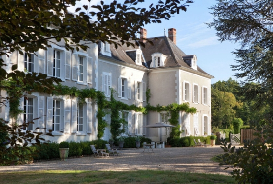 hotel-Château de la Resle-00
